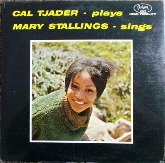 [God Bless The Child – Cal Tjader & Mary Stallings]