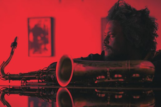 [Final Thought – Kamasi Washington]
