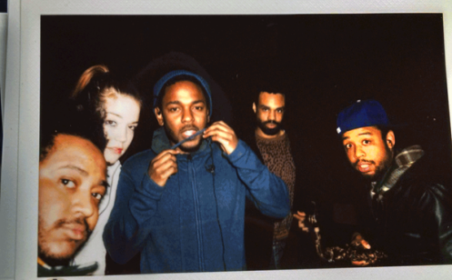 [untitled 03 | 05.28.2013. – Kendrick Lamar, ft. Thundercat, Bilal, Terrace Martin & Anna Wise]