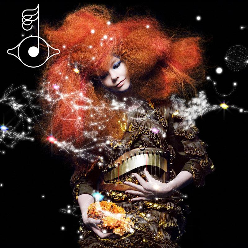 [Moon – Björk]