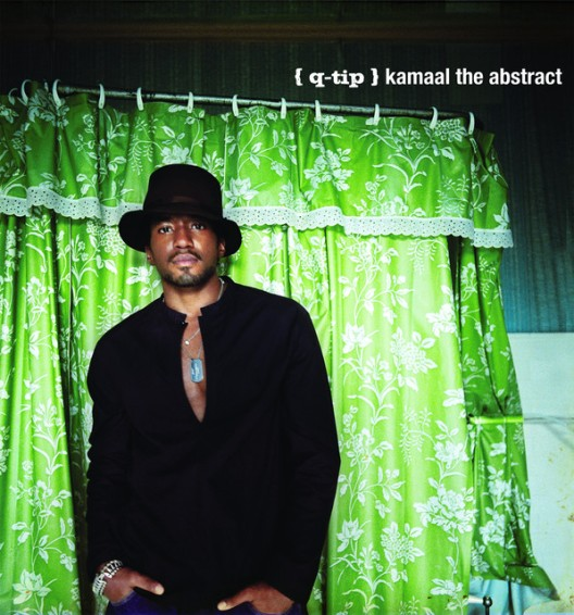 [Do You Dig U? – Q-Tip, ft. Gary Thomas & Kurt Rosenwinkel]