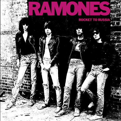 [I Can't Give You Anything – Ramones]