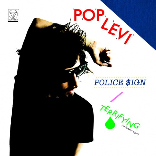 [Terrifying (For Kenneth Anger) – Pop Levi]