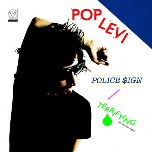 [Terrifying (For Kenneth Anger) – Pop Levi]