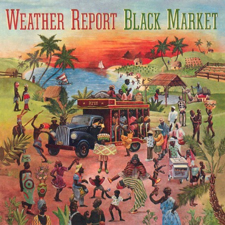 [Barbary Coast – Weather Report]