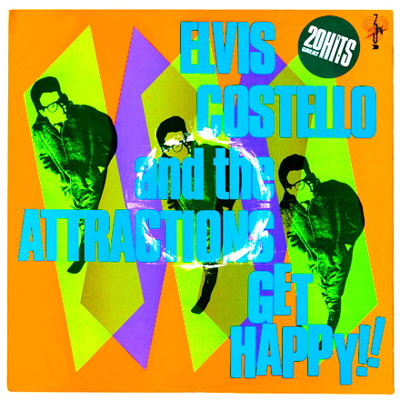 [Secondary Modern – Elvis Costello & The Attractions]