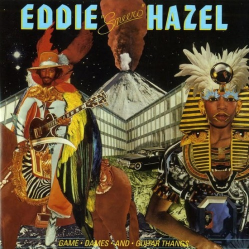[I Want You (She's So Heavy) – Eddie Hazel (The Beatles cover)]