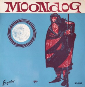 [Why Spend A Dark Night With Me – Moondog]