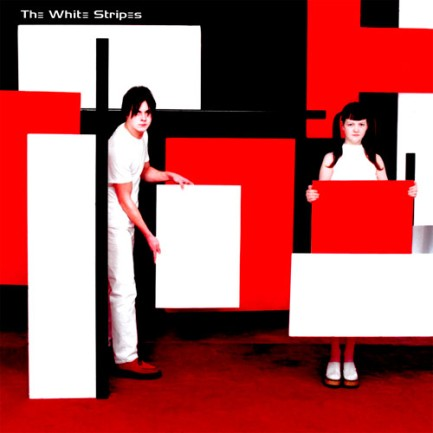 [Your Southern Can is Mine – The White Stripes]
