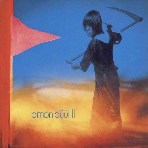 Amon Düül II
